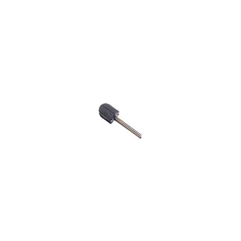 Nośnik gumowy do pedicure 13mm