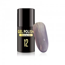 Gel Polish Amazing Line 12