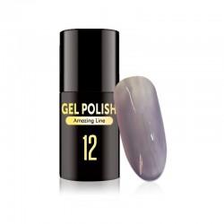 Gel Polish Amazing Line 12