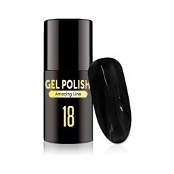 Gel Polish Amazing Line 18