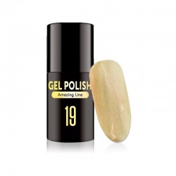 Gel Polish Amazing Line 19