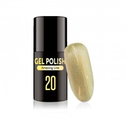 Gel Polish Amazing Line 20