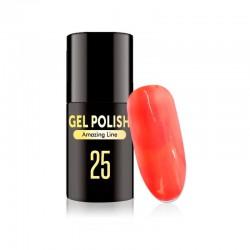 gel polish 25