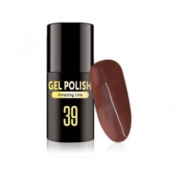 Gel Polish Amazing Line 39