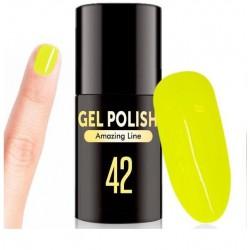 gel polish 42