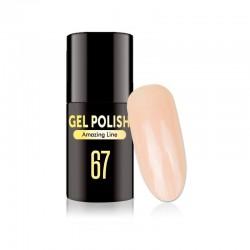 gel polish 67