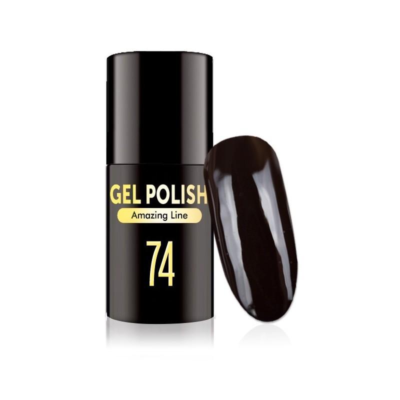 gel polish 74