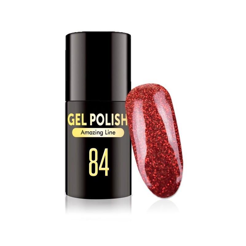 gel polish 84