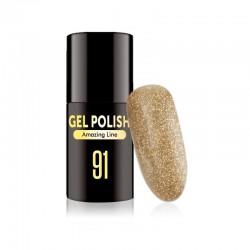 gel polish 91