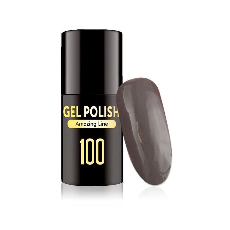gel polish 100