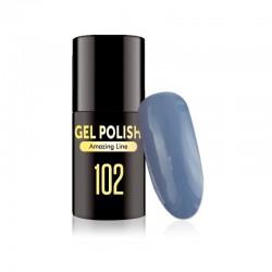 gel polish 102