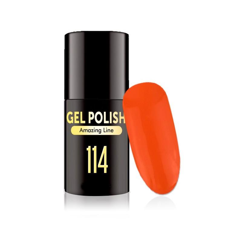 gel polish 114