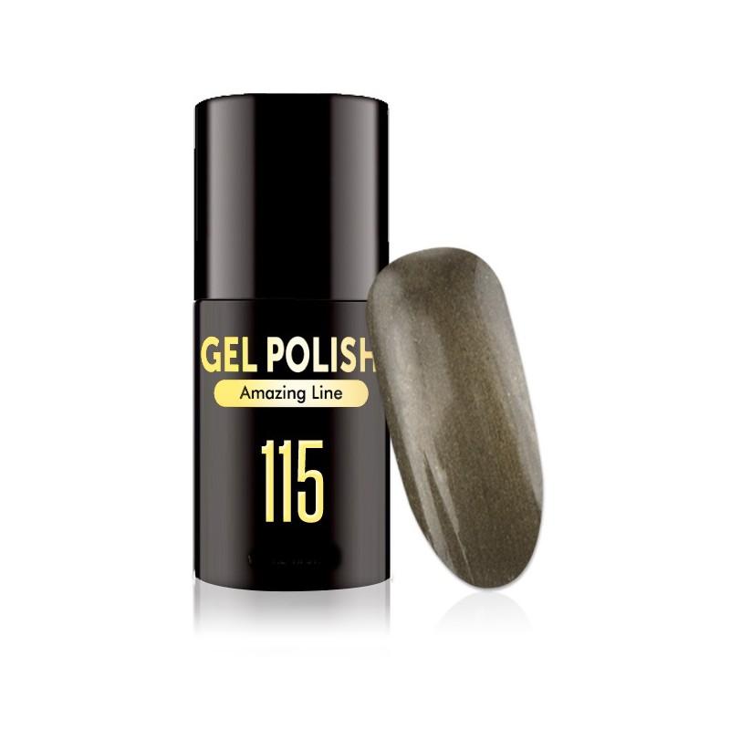 gel polish 115