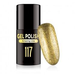 gel polish 117