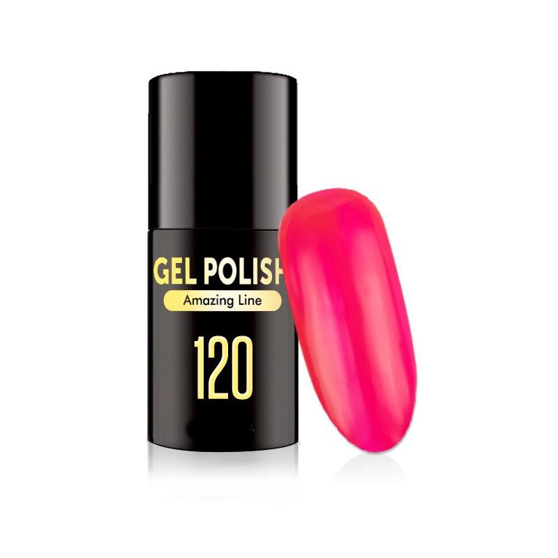 gel polish 120