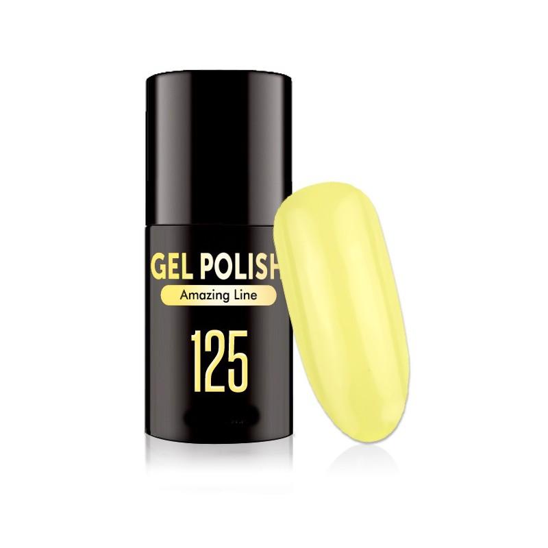 gel polish 125
