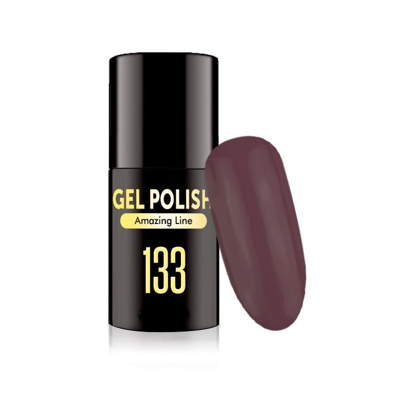 gel polish 133