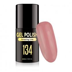 gel polish 134
