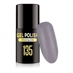 Gel Polish Amazing Line 135