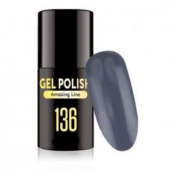 gel polish 136