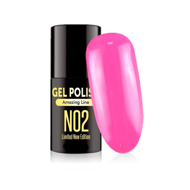 gel polish n02