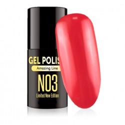 gel polish n03