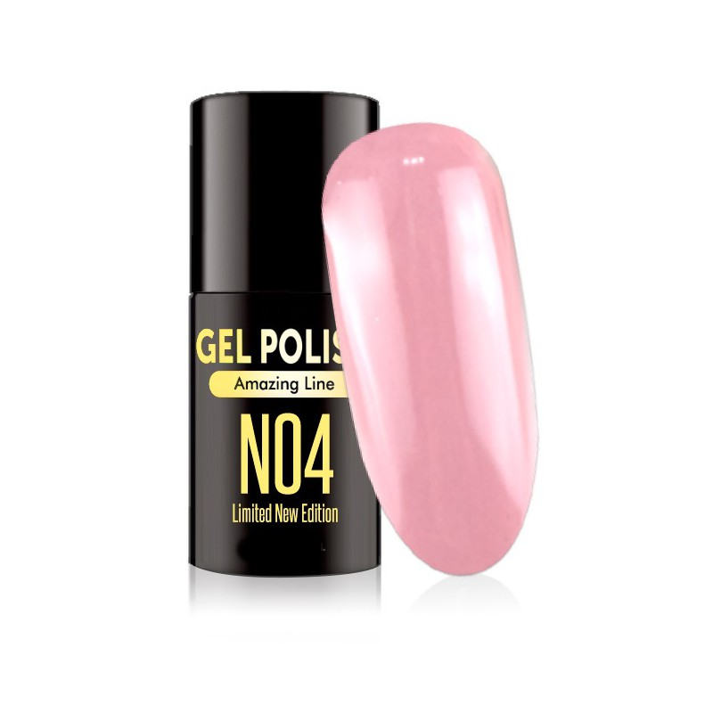 gel polish n04