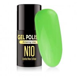 gel polish n10