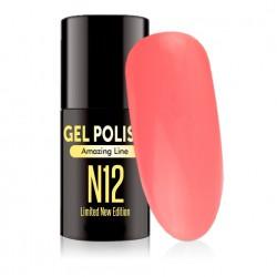 gel polish n12