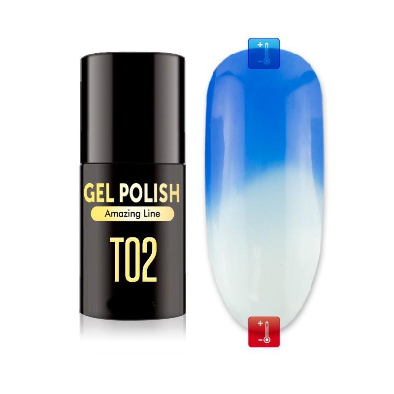Gel Polish Thermo 02