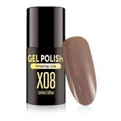 gel polish x08