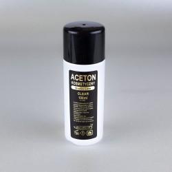Aceton kosmetyczny clear 100ml