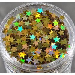 Gwiazdki złote