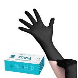 Rękawiczki nitrylowe...