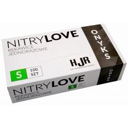 HJR rękawiczki nitrylowe...