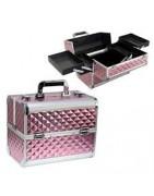 Kuferki kosmetyczne